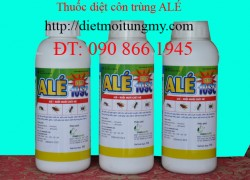 thuoc diet con trung